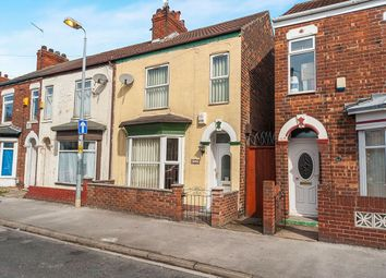 Thumbnail 2 bed terraced house to rent in Rosmead Street, Hull