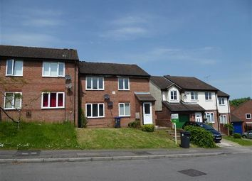 Thumbnail 2 bedroom flat to rent in Ramleaze Drive, Fugglestone Red, Salisbury