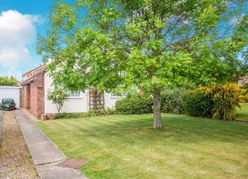 Thumbnail 3 bed bungalow for sale in Mundesley, Norfolk, United Kingdom