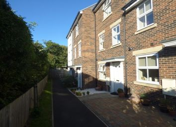 Thumbnail 4 bed property to rent in Barrington Close, Framwellgate Moor, Durham