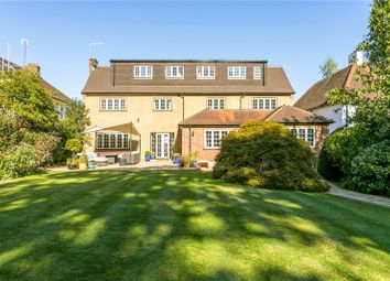 6 bed detached house for sale in Cassiobury Drive, Watford, Hertfordshire WD17