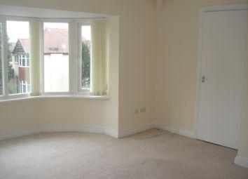 Thumbnail 3 bed flat to rent in Woodlands Farm Road, Erdington
