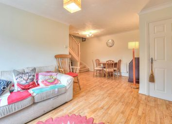 Thumbnail 2 bed property to rent in Ramsthorn Grove, Walnut Tree, Milton Keynes