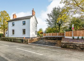 Thumbnail Detached house for sale in Hollington Lane, Stramshall, Uttoxeter
