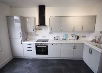 Thumbnail 2 bed flat to rent in Crown, The Green, London