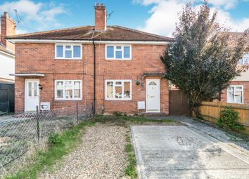 2 bed semi-detached house to rent in Helston Gardens, Reading RG2