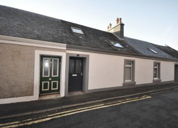 Thumbnail 2 bed cottage for sale in 15 Kirkwood Place, Girvan