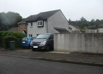 Thumbnail 1 bed terraced house to rent in Heabrook Parc, Heamoor, Penzance