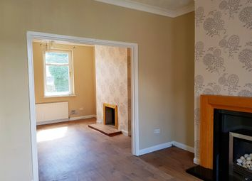 Thumbnail 3 bed terraced house for sale in Harold Street, Pontnewydd, Cwmbran