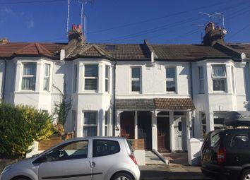 3 bed maisonette for sale in Gordon Road, Brighton BN1