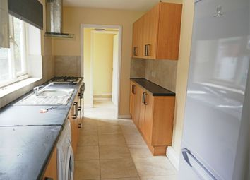 Thumbnail 4 bed terraced house to rent in Myrtle Avenue, Nottingham