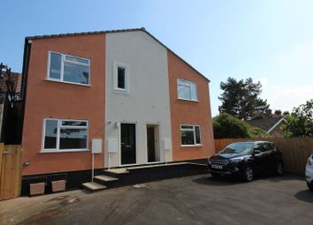 Thumbnail 1 bed flat to rent in Chestnut Road, Downend, Bristol