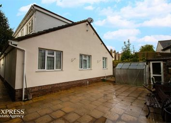 Thumbnail 5 bed detached bungalow for sale in South Eastern Road, Ramsgate, Kent