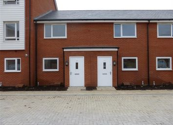 Thumbnail 2 bed property to rent in Boldison Close, Bicester Road, Aylesbury