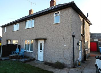 Thumbnail 3 bed semi-detached house for sale in Kingston Road, Carlton-In-Lindrick, Worksop, Nottinghamshire