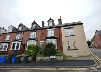 Thumbnail 4 bed shared accommodation to rent in Westbrook Bank, Sharrowvale