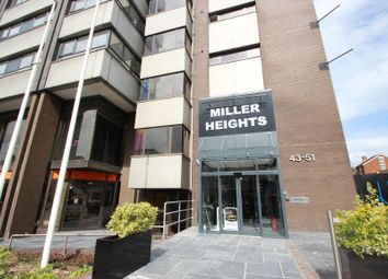 Thumbnail 2 bed flat to rent in Miller Heights, Lower Stone Street, Maidstone