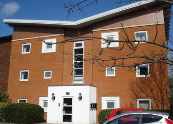 Thumbnail 2 bed flat to rent in Paddock House, Birchfield Road, Redditch