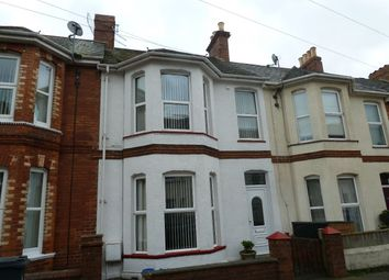 Thumbnail 1 bed flat to rent in Ropewalk House, Shelly Road, Exmouth