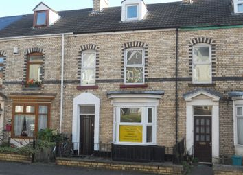 Thumbnail 6 bed shared accommodation to rent in King Edwards Road, Brynmill, Swansea