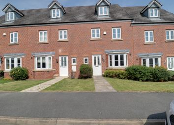 Thumbnail Mews house to rent in Reedmace Walk, Newcastle Under Lyme, Staffordshire