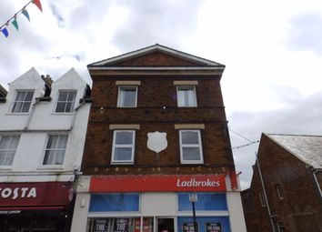 Thumbnail 1 bedroom flat to rent in High Street, Hunstanton