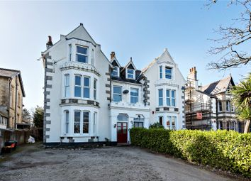 Thumbnail 5 bed flat for sale in Falmouth Road, Truro, Cornwall