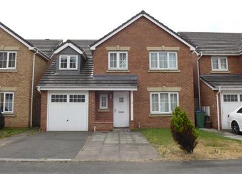 Thumbnail 5 bed property to rent in Scott Street, Great Bridge, Tipton