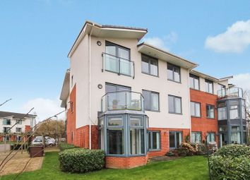 Thumbnail 2 bed flat for sale in The Rose Garden, Ledbury Road, Hereford