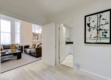 Thumbnail 4 bed flat to rent in 79-81 Lexham Gardens, London