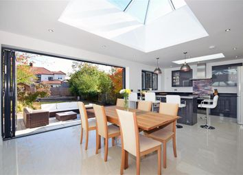 5 bed semi-detached house for sale in High View Road, London E18
