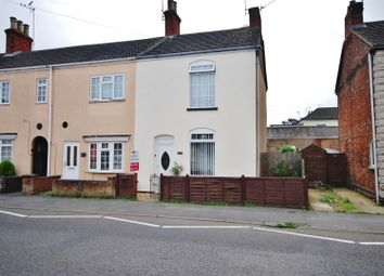 Thumbnail 3 bed terraced house for sale in Winsover Road, Spalding