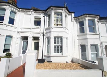 Thumbnail 2 bed flat for sale in Chester Terrace, Brighton