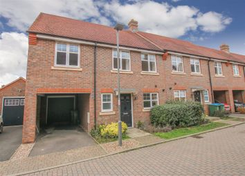 Thumbnail 3 bed end terrace house for sale in Walnut Tree Close, Winslow, Buckingham