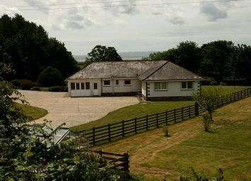 Thumbnail 3 bed detached bungalow for sale in Norheim, Balcarry, Glenluce