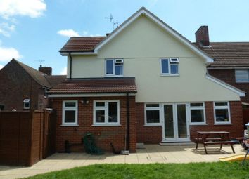 Thumbnail 5 bed semi-detached house for sale in Elysian Gardens, Tollesbury, Maldon