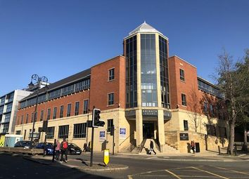Office to let in Knights Court, Weaver Street, Chester CH1