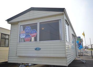 Thumbnail 2 bedroom property for sale in Leysdown Road, Leysdown-On-Sea, Sheerness