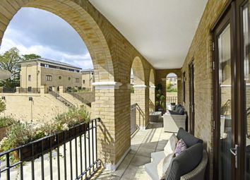 Thumbnail 2 bed flat to rent in Hampton Road, Stanmore