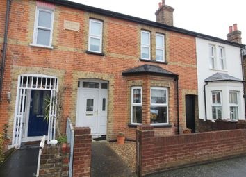 3 bed terraced house for sale in Alfred Road, Feltham TW13