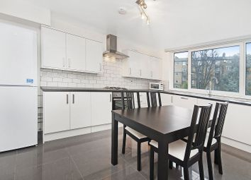 Thumbnail 3 bed maisonette for sale in Downfield Close, London