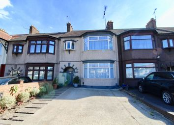 3 bed terraced house for sale in Eastern Avenue, Ilford IG2