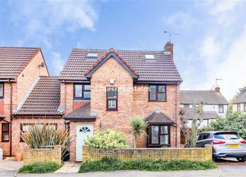 Thumbnail 3 bed detached house for sale in Avon Way, London