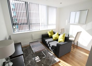 Thumbnail 2 bedroom flat to rent in The White House, Burrell Road, Haywards Heath