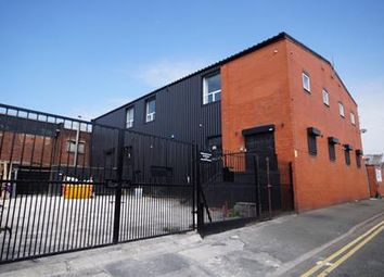 Thumbnail Warehouse to let in 8, Saville Street, Bolton