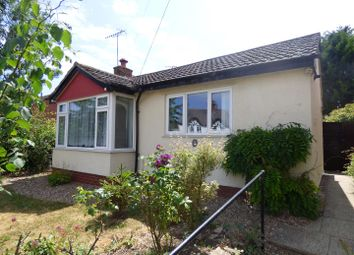Thumbnail 3 bed detached bungalow for sale in Pershore Road, Evesham
