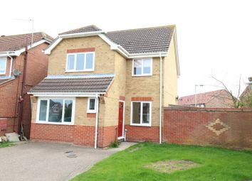 Thumbnail 4 bed property for sale in St. Davids Close, Beccles