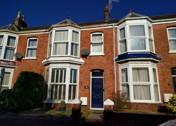 Thumbnail 4 bed property to rent in Glanbrydan Avenue, Brynmill, Swansea