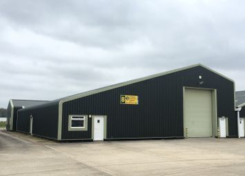 Thumbnail Warehouse to let in Shadwell, Thetford