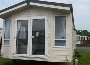Thumbnail 2 bed lodge for sale in Millom, Cumbria